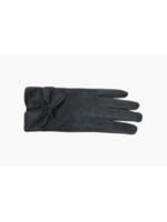 Jeanne Simmons Suede Glove