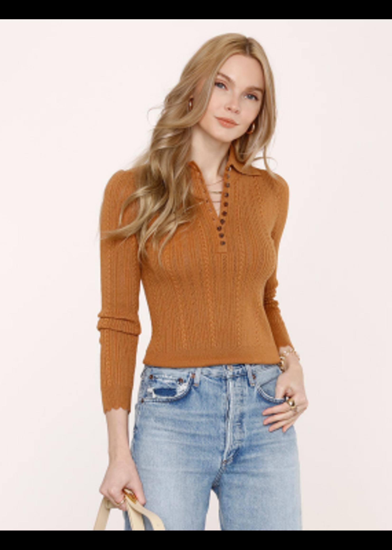 Heartloom Sofia Sweater