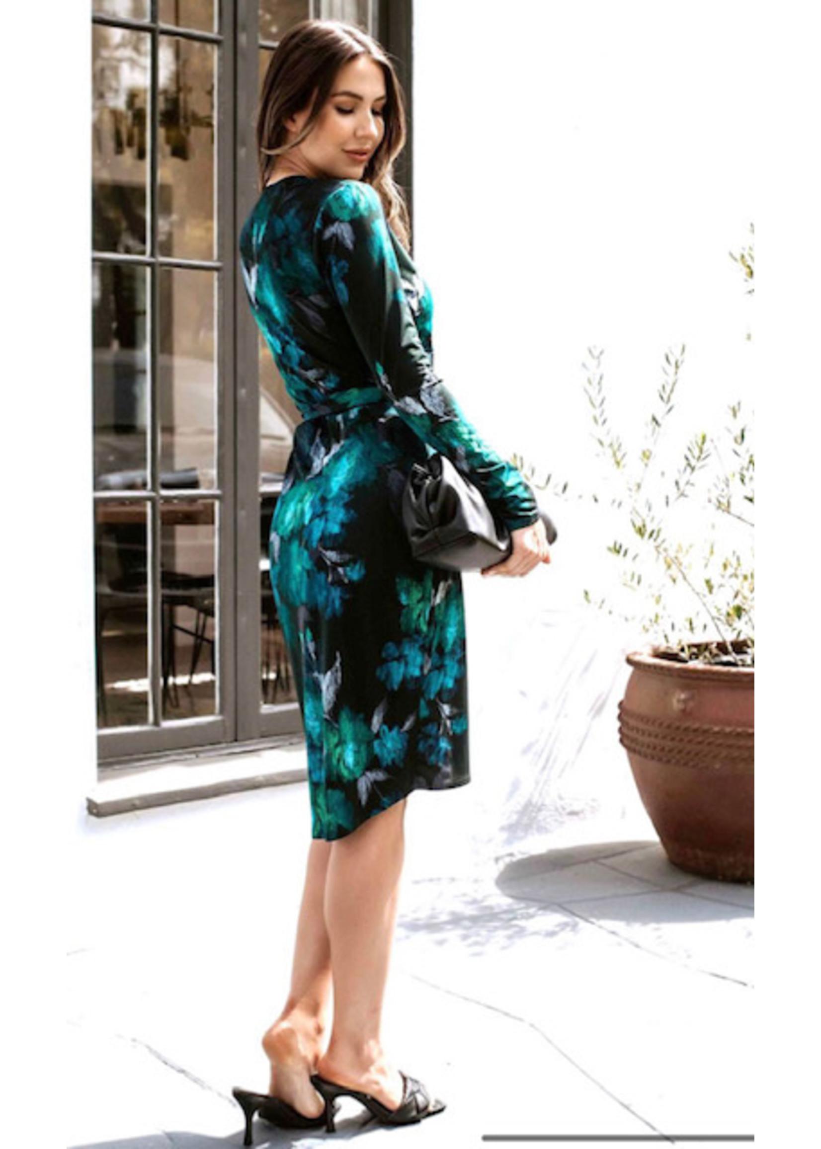 Veronica M Mallory Dress