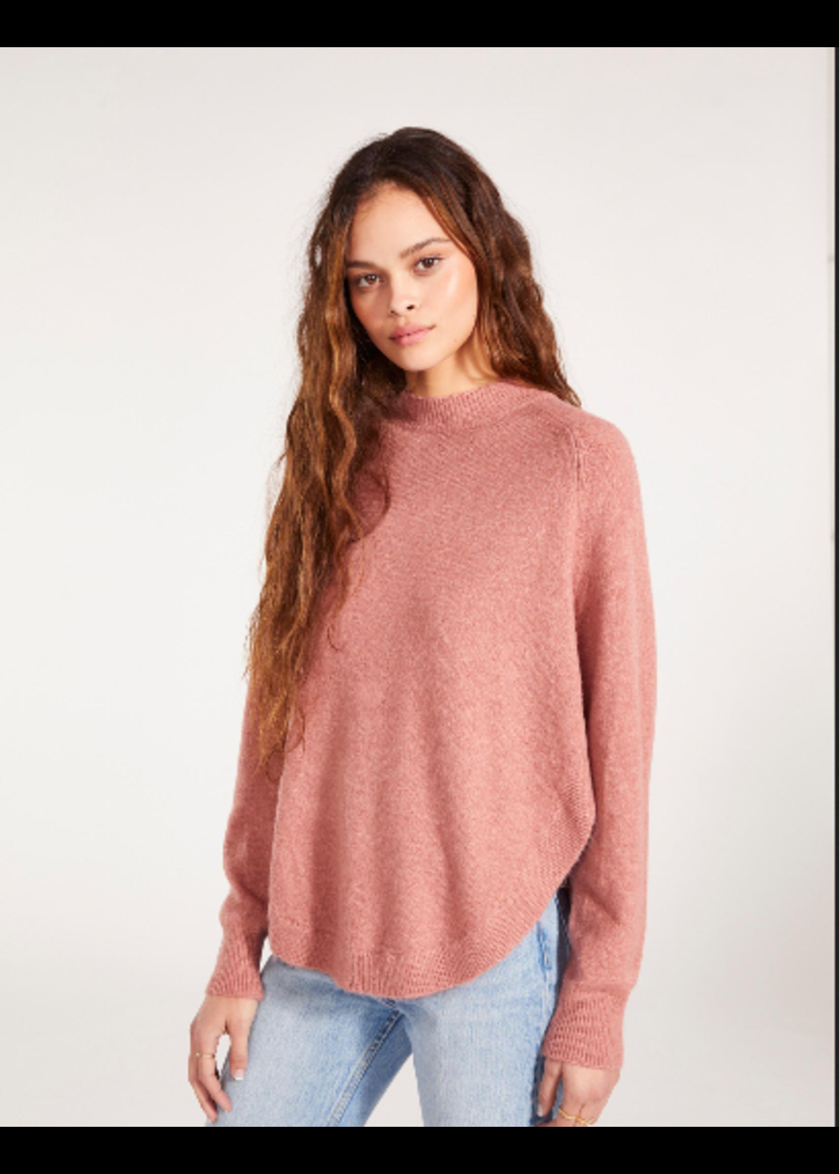 BB Dakota Learning Sweater