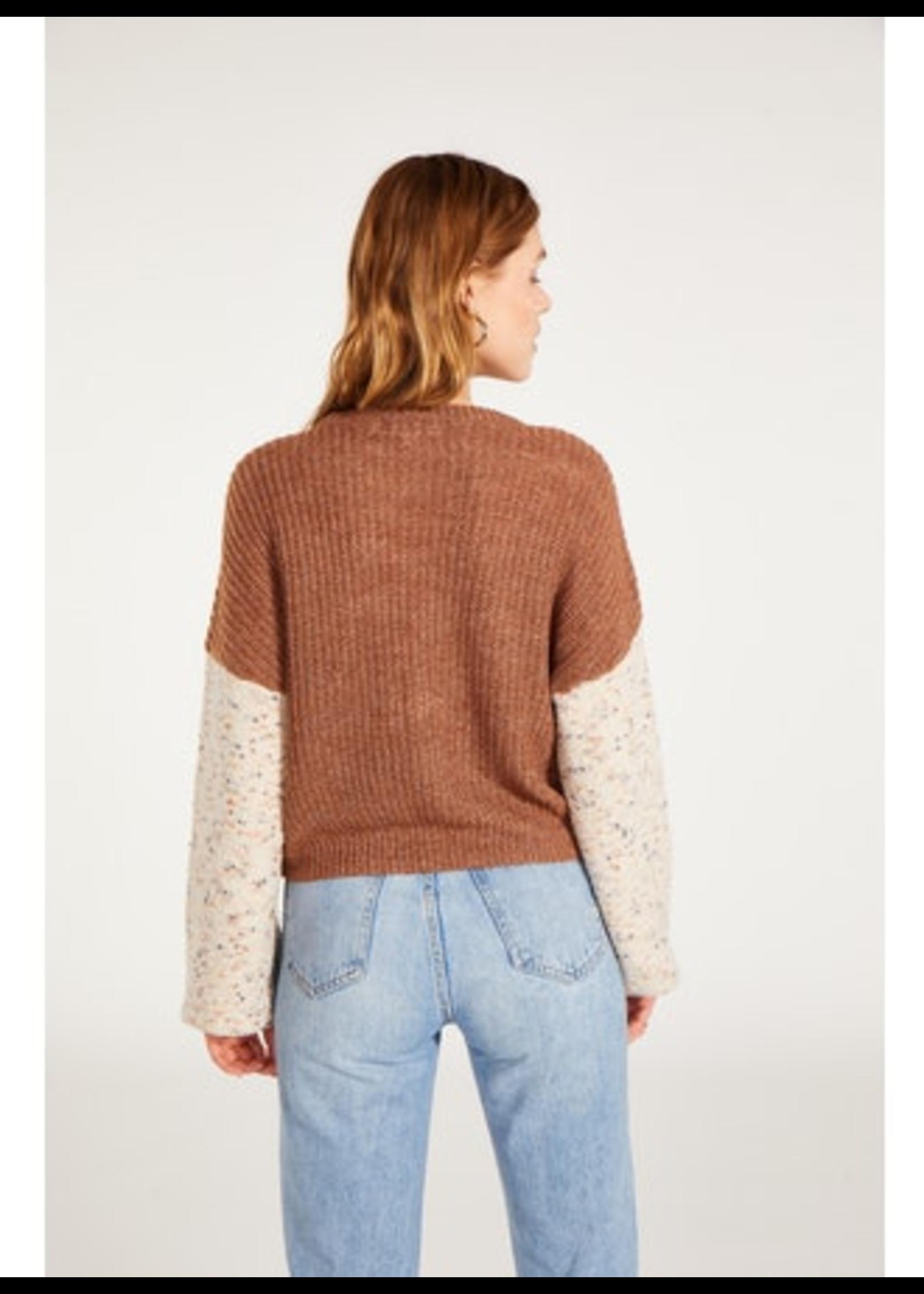 BB Dakota Writers Sweater