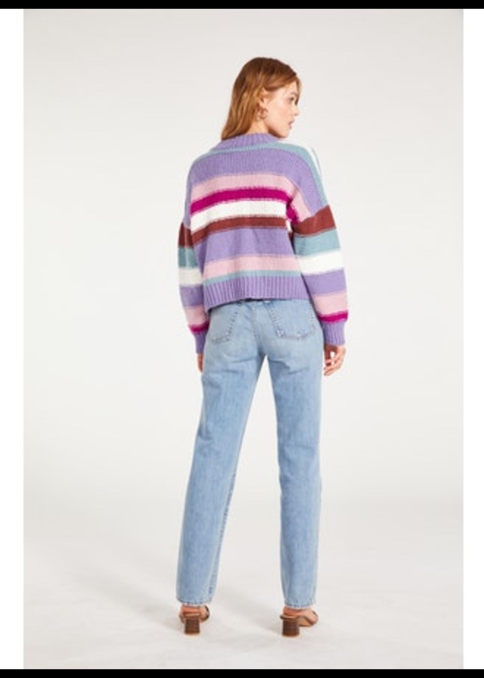 BB Dakota Colors Sweater
