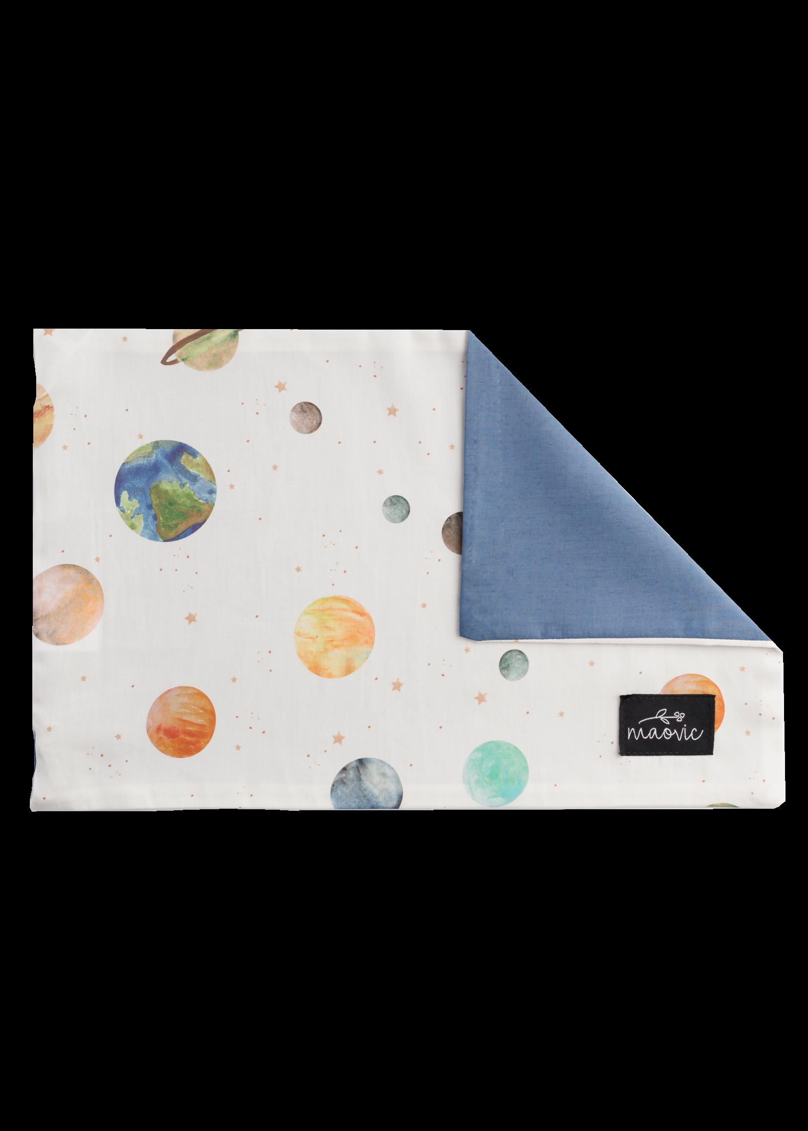 Maovic Oreiller Planètes