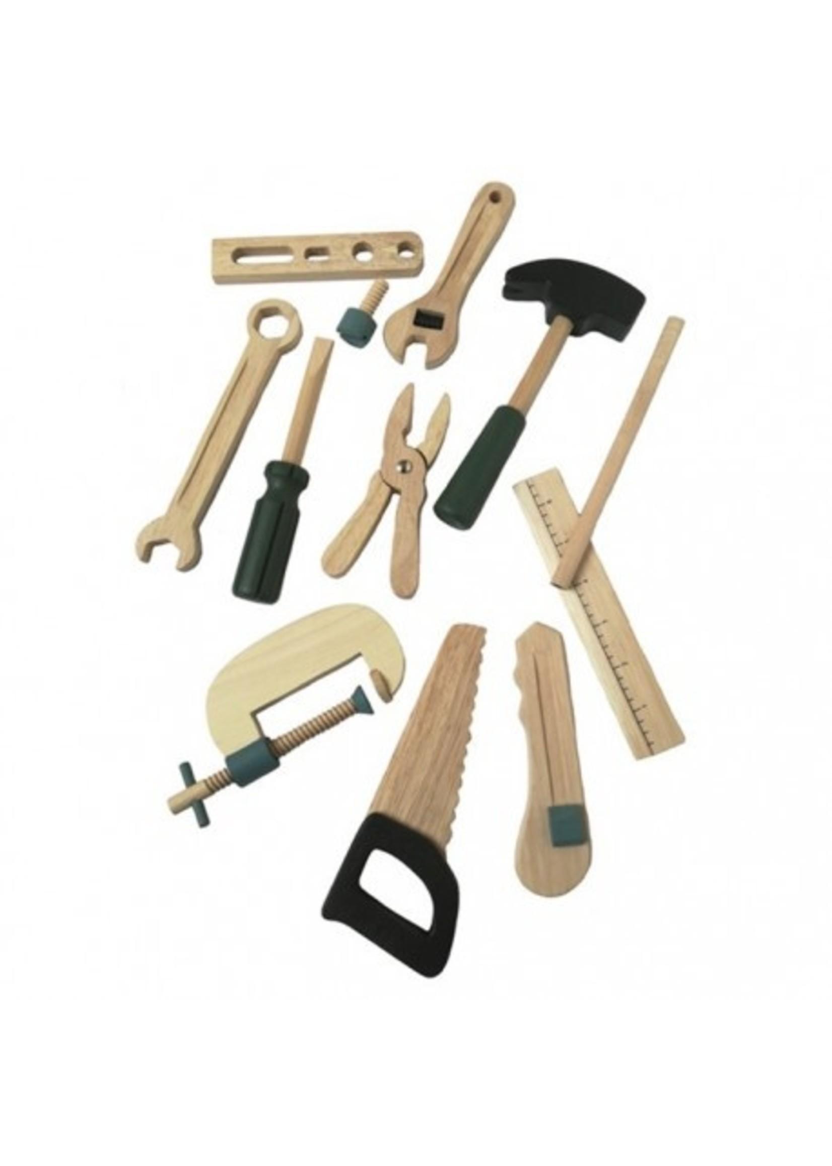 Egmont Toys Boîte à outils