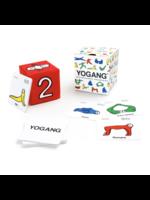 YOGANG Jeu de yoga YOGANG