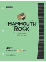 La courte échelle Mammouth rock