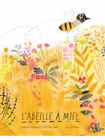 Les éditions de la pastèque L' abeille à miel