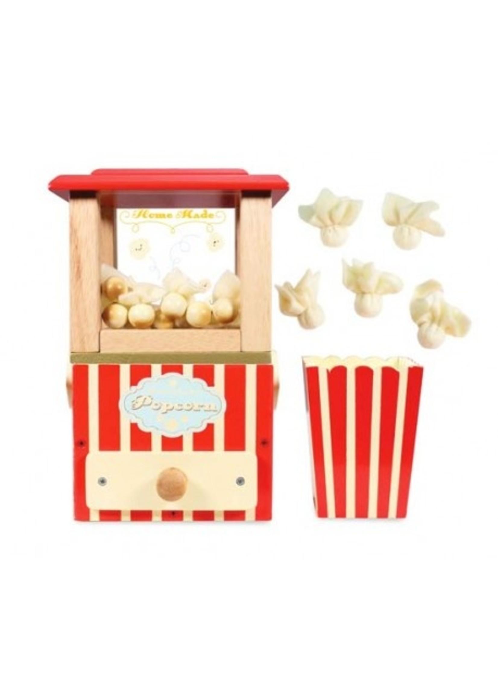 Le Toy Van Machine à popcorn