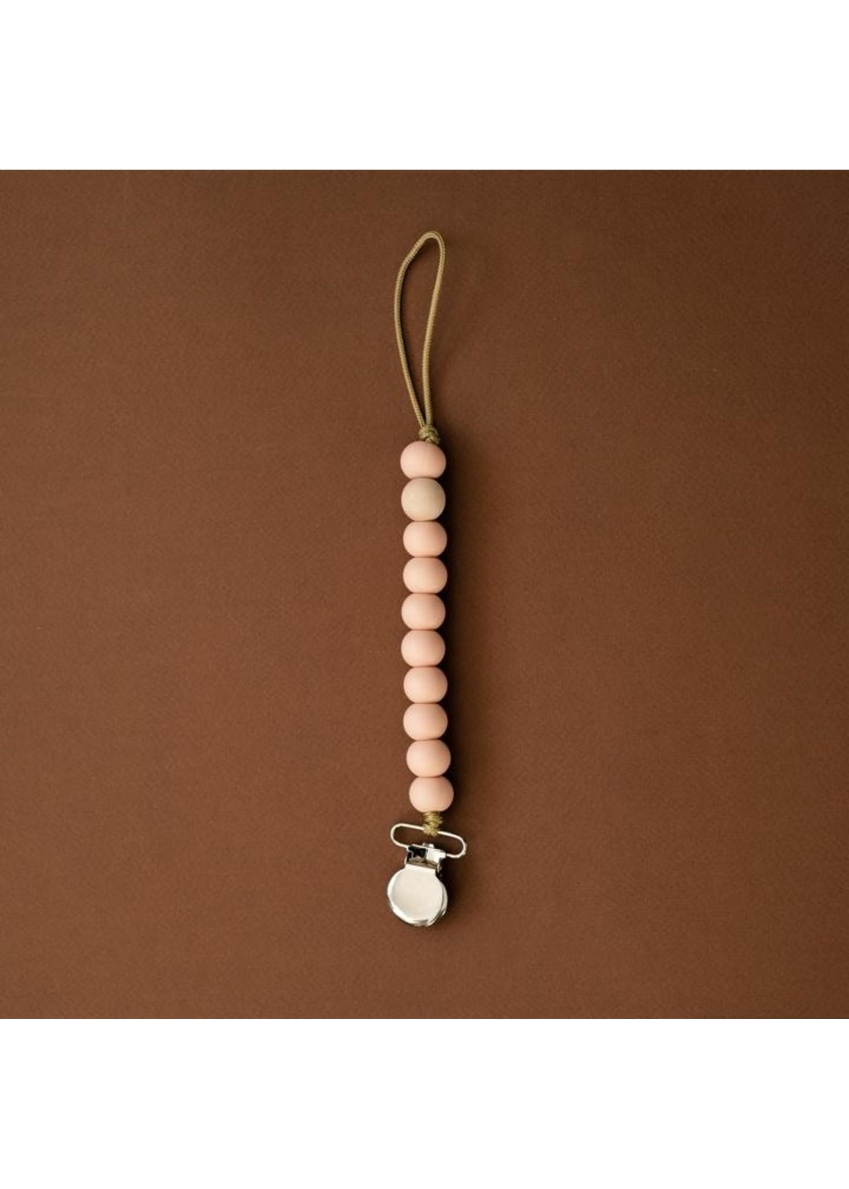 Minika Attache-suces Basic Blush