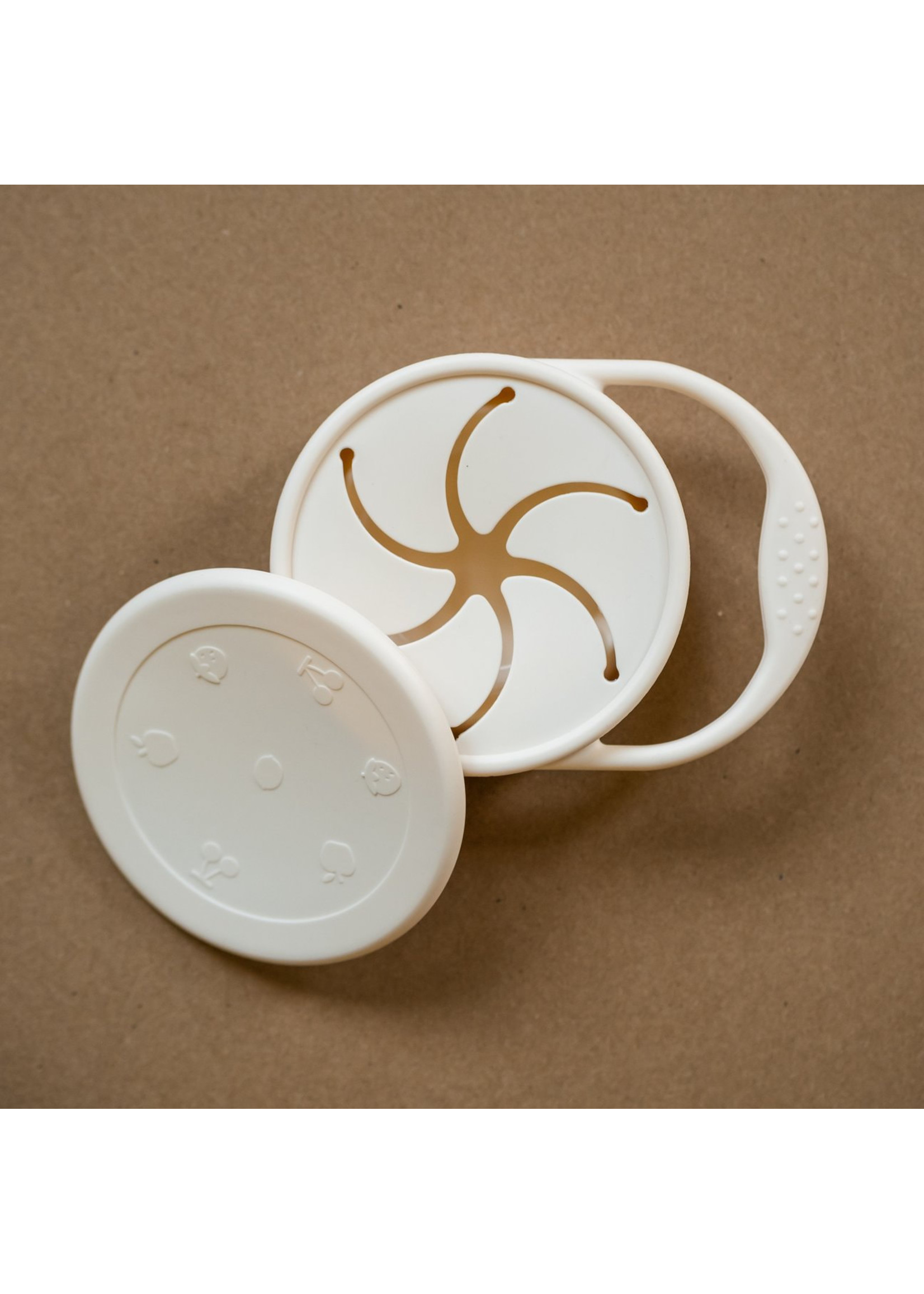 Minika Bol de collation Shell