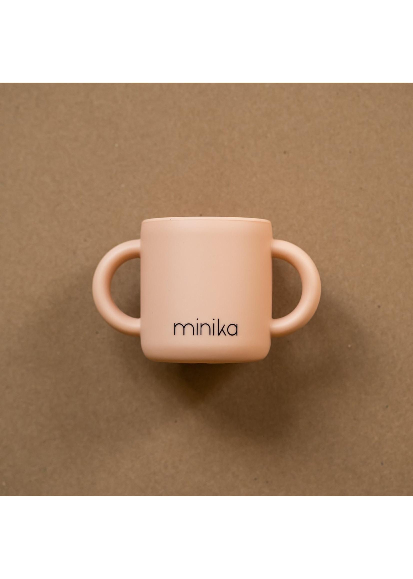 Minika Tasse d'apprentissage Natural
