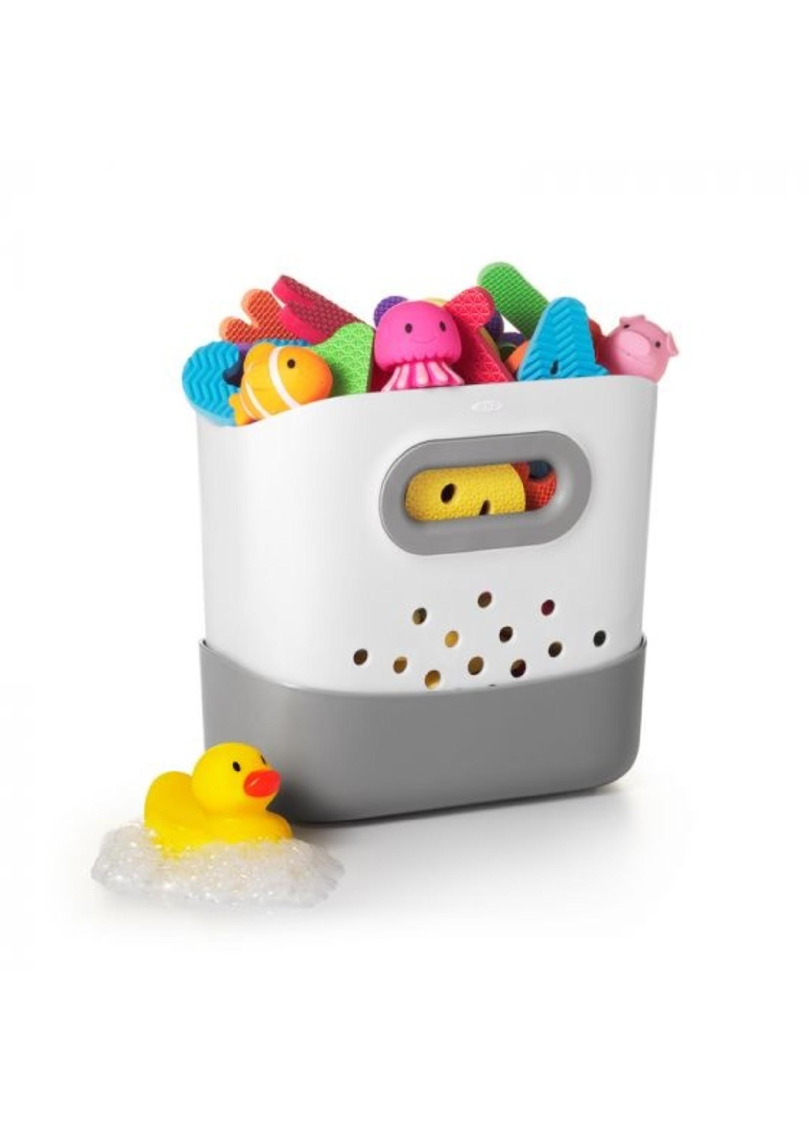 OXO TOT Bac de rangement pour le bain