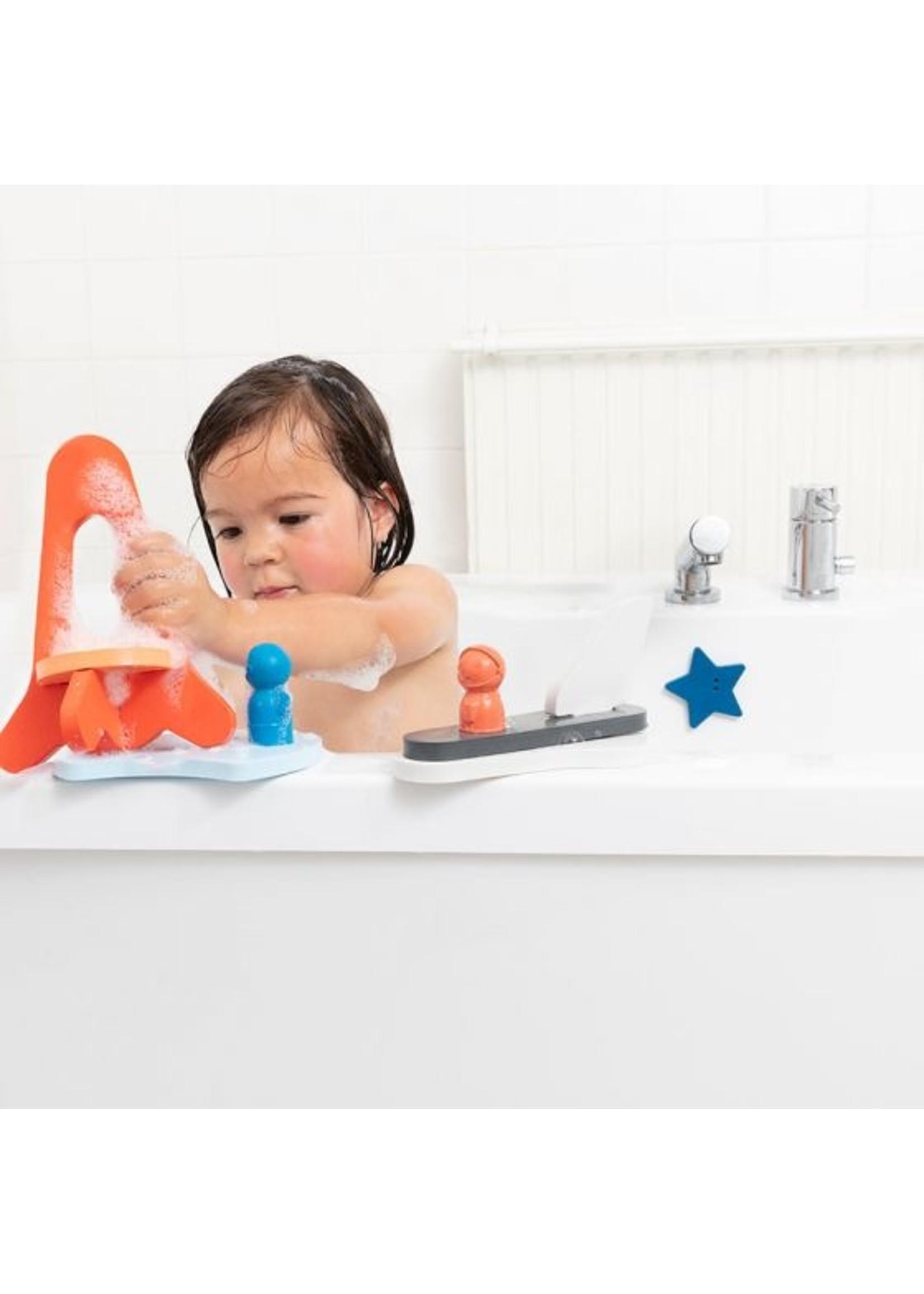 QUUT Casse-tete de bain Espace