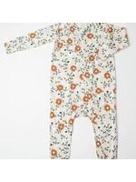 Loulou lollipop Pyjama Flower vine