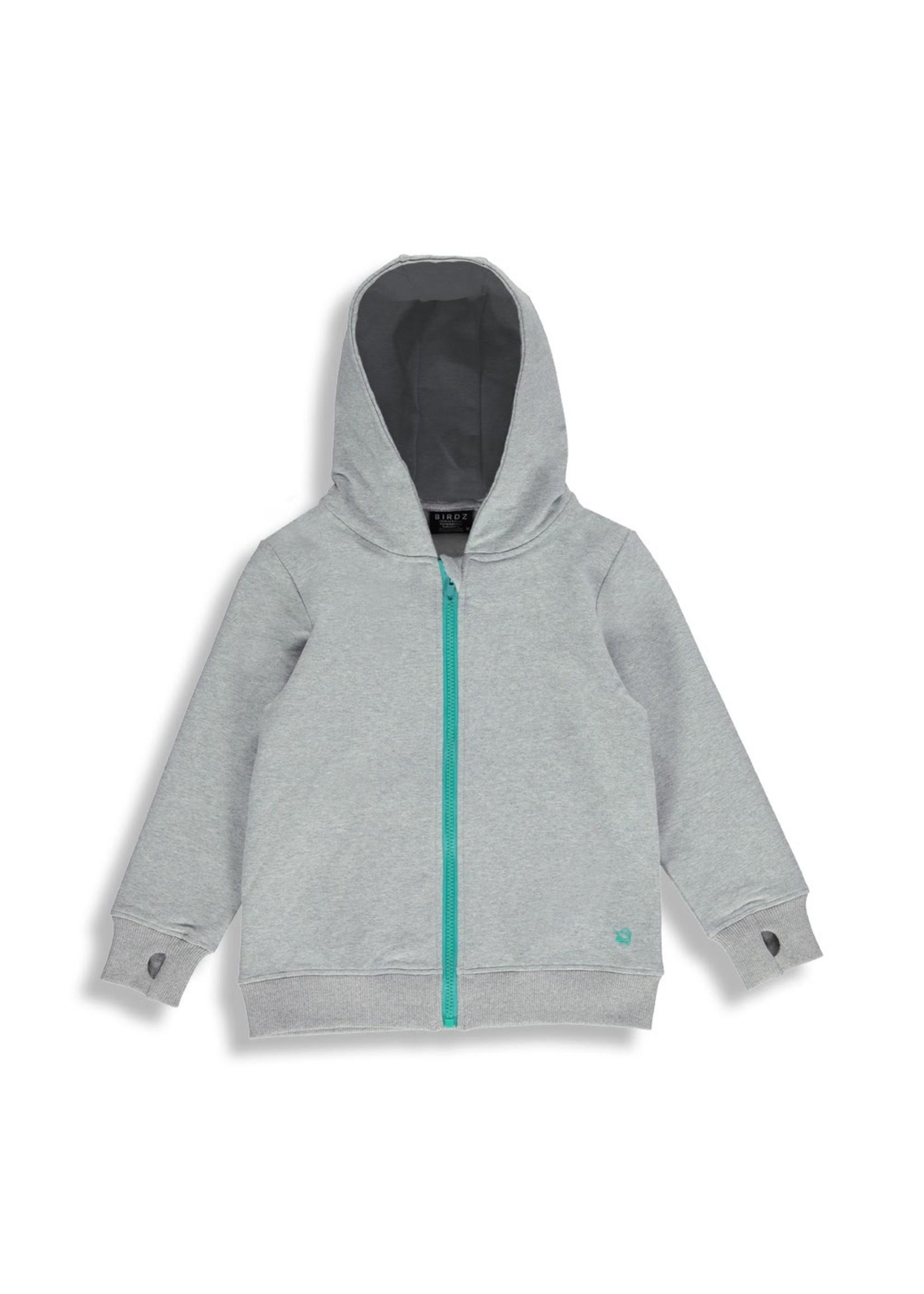 Birdz Veste Sunset hoodie