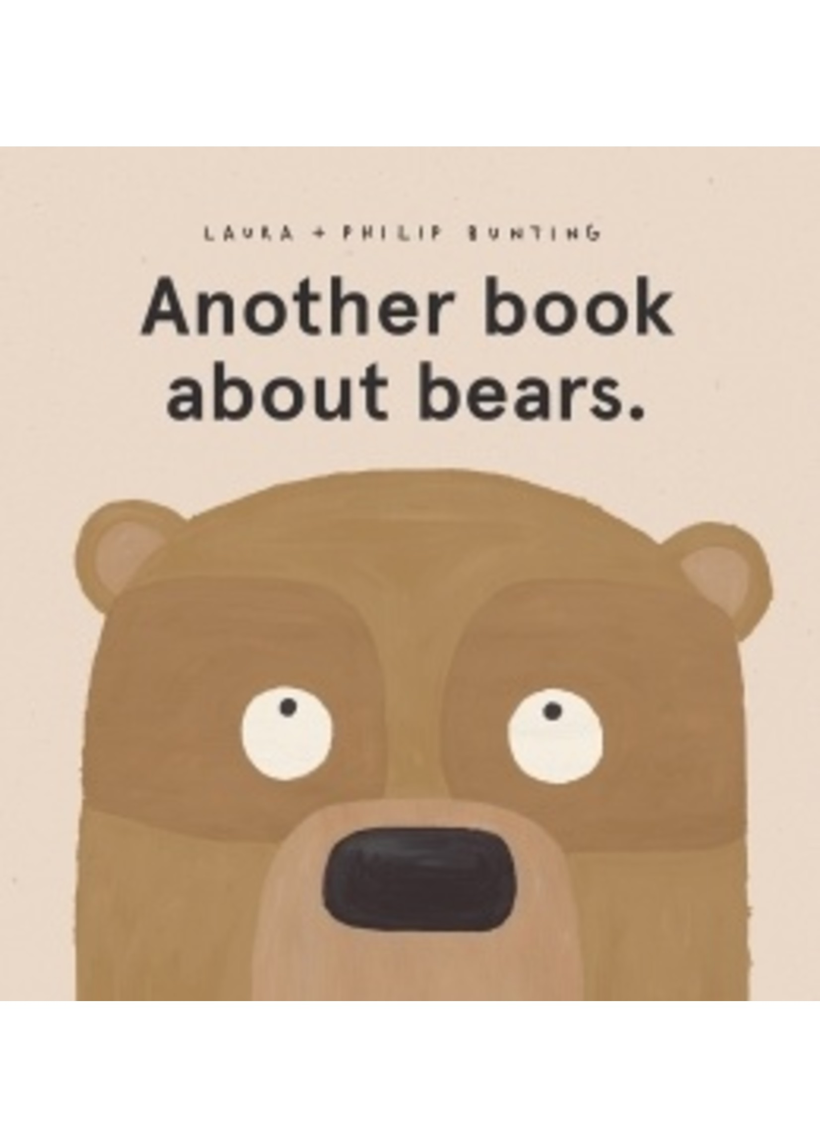 Scholastic Another book about bears
