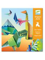 Djeco Origami -Dinosaures