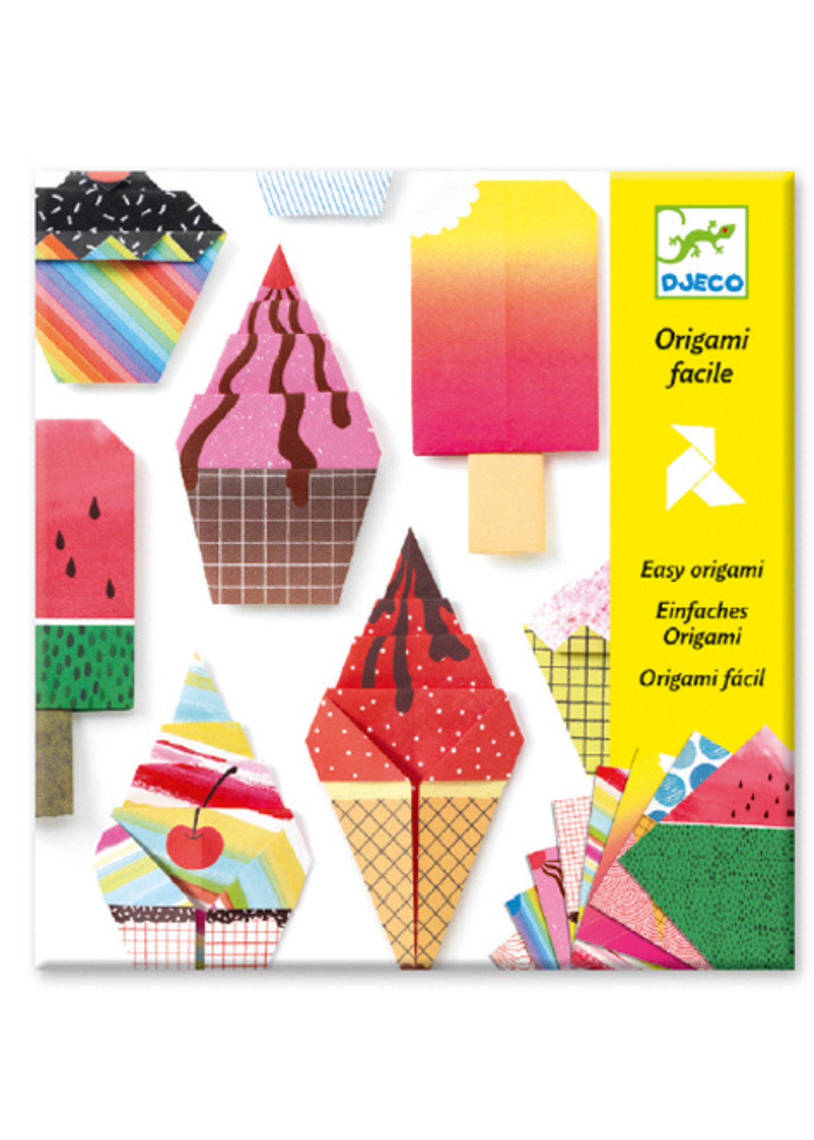 Djeco Origami -Délices