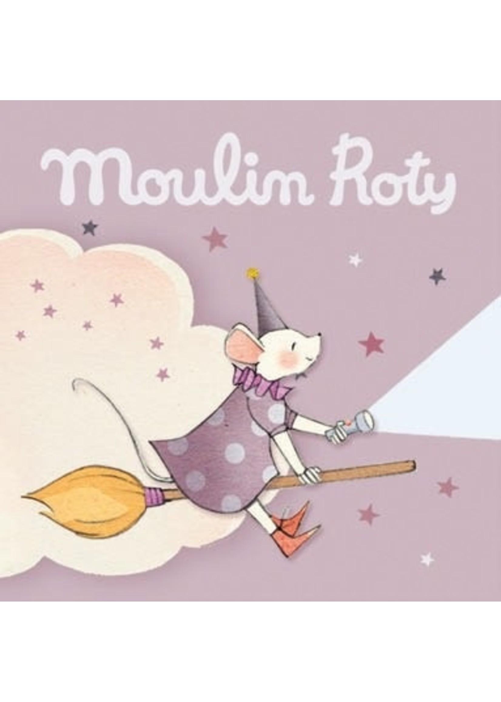 Moulin Roty Disques pour lampes à histoires