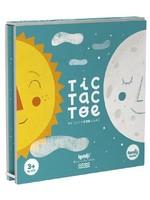 Londji Jeu de Tic Tac Toe -Sun & moon
