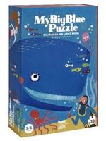 Londji Casse-tête My big blue