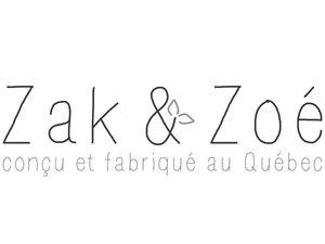 Zak & Zoé