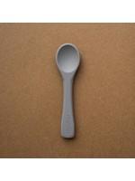 Minika Cuillère en silicone Stone