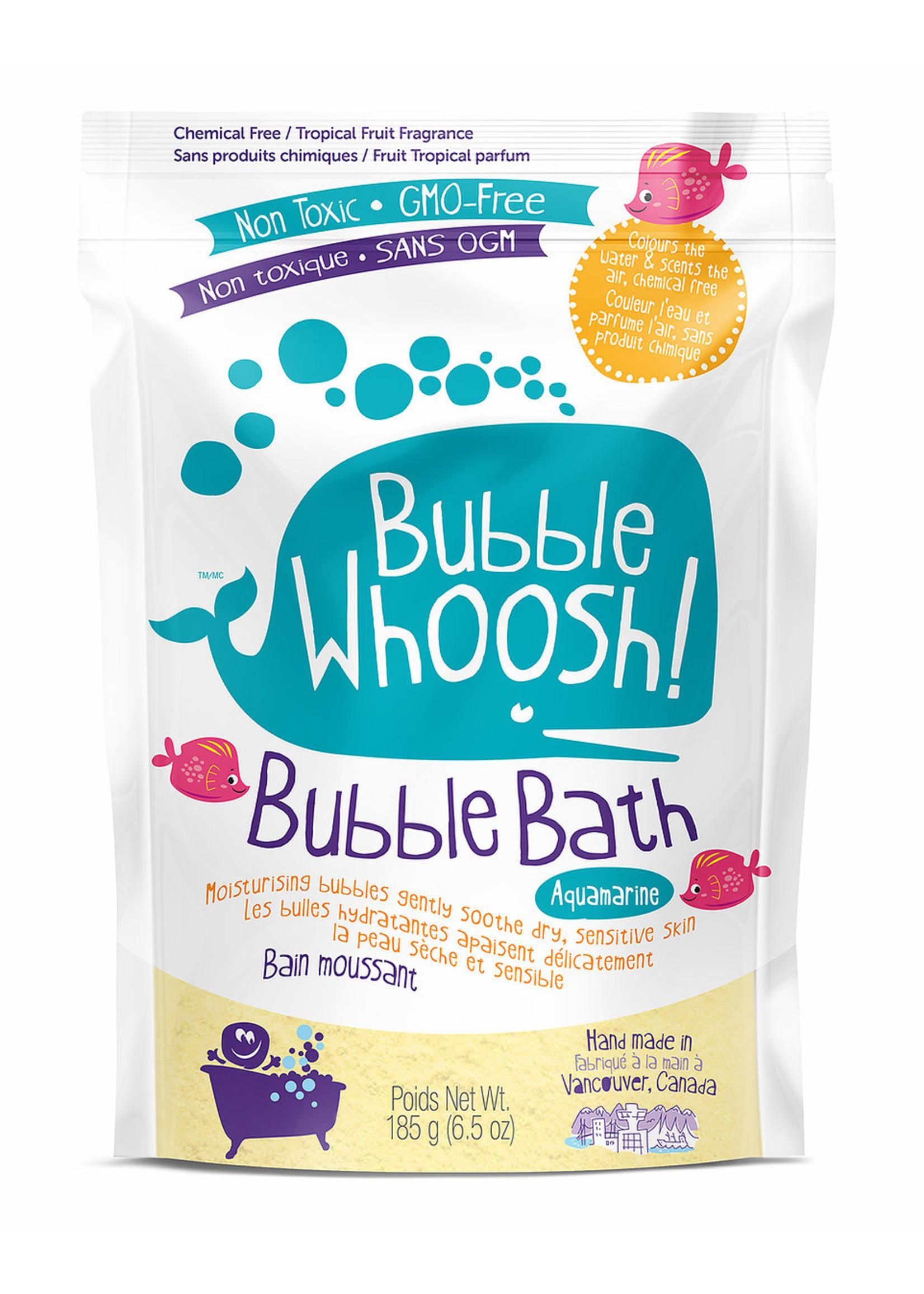 Loot Toy Company Bain moussant Bubble whoosh -Aquamarine
