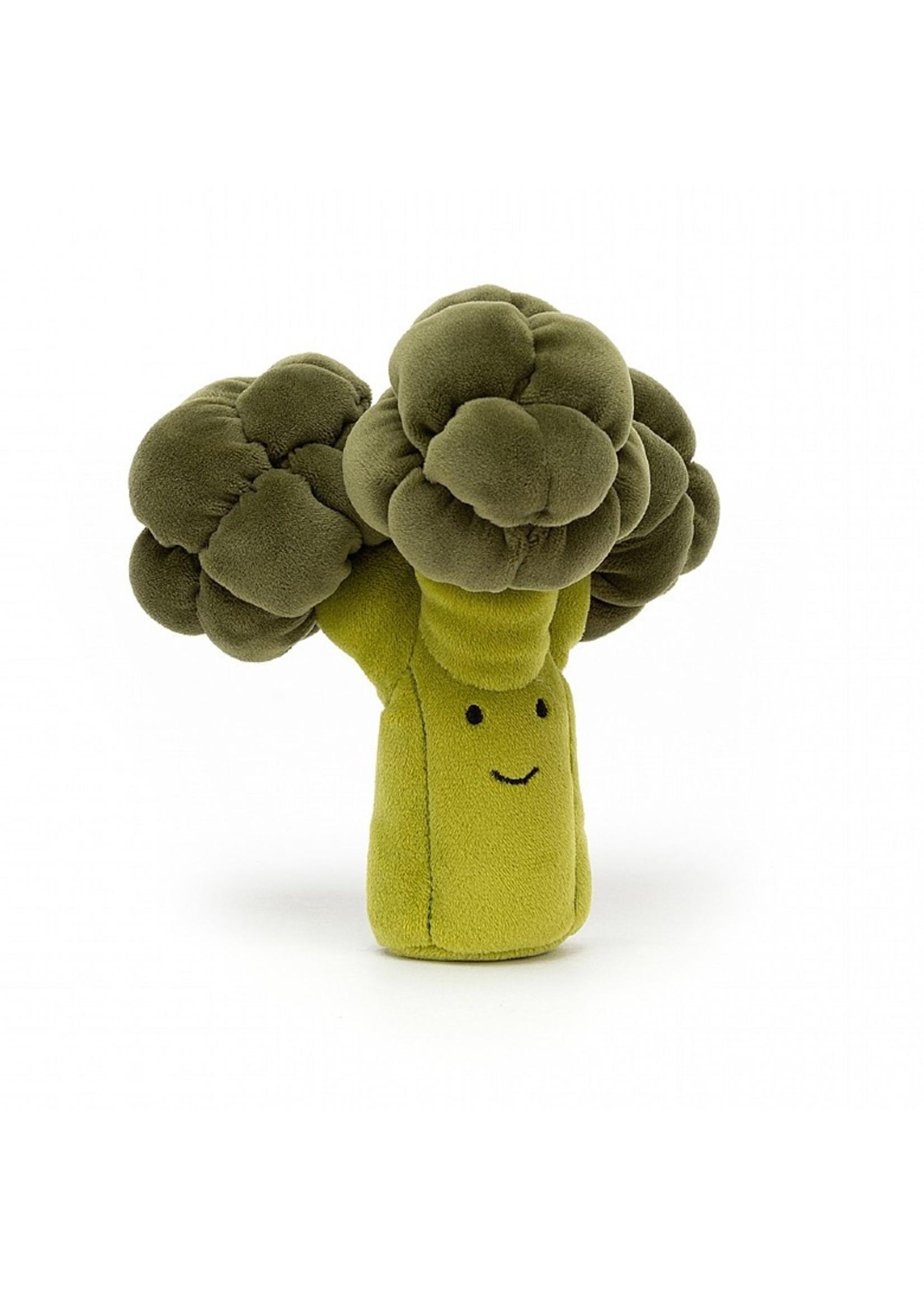 Jellycat Peluche Broccoli