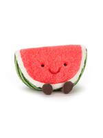 Jellycat Peluche Melon d'eau  - Grand