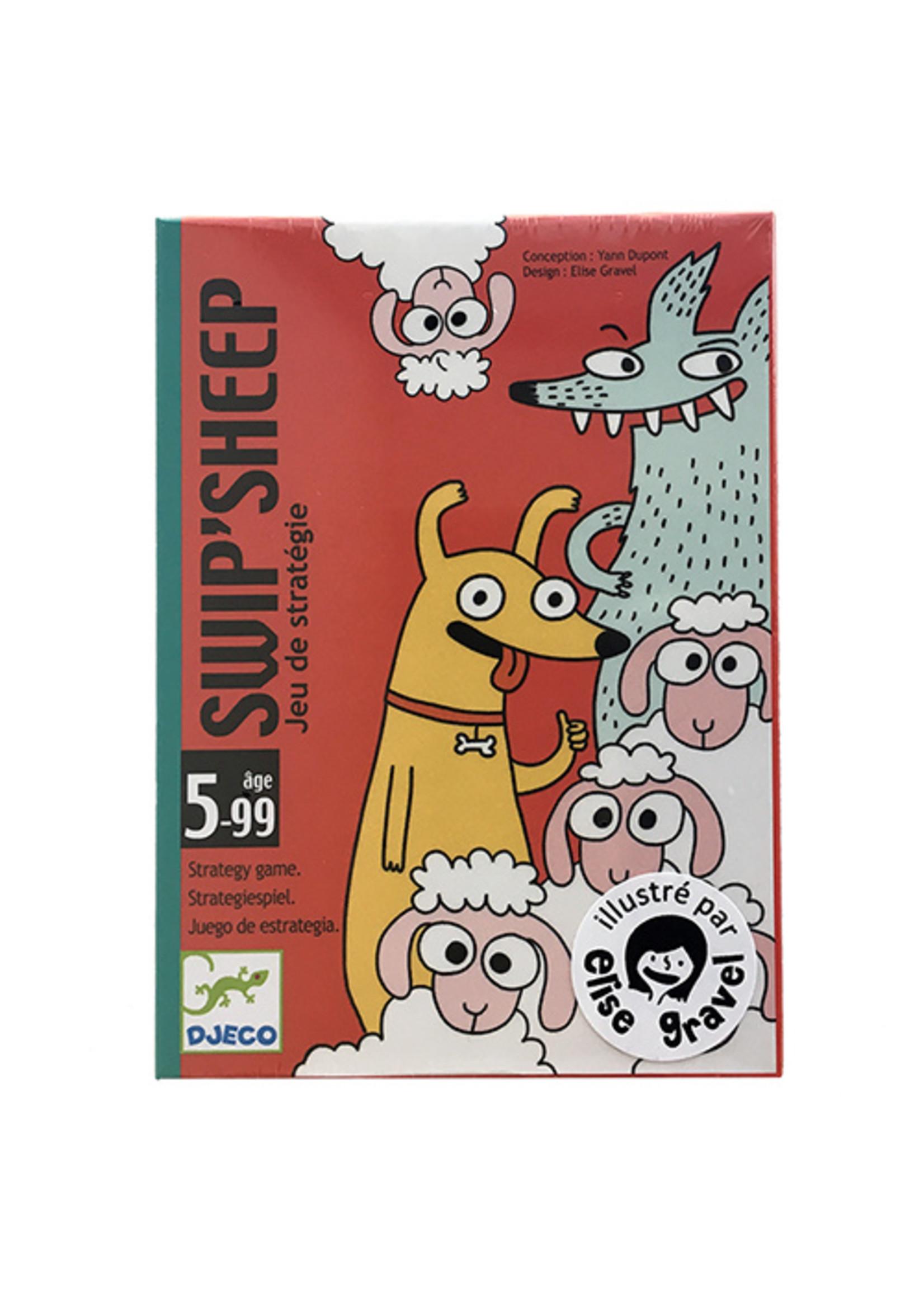 Djeco Swip'Sheep