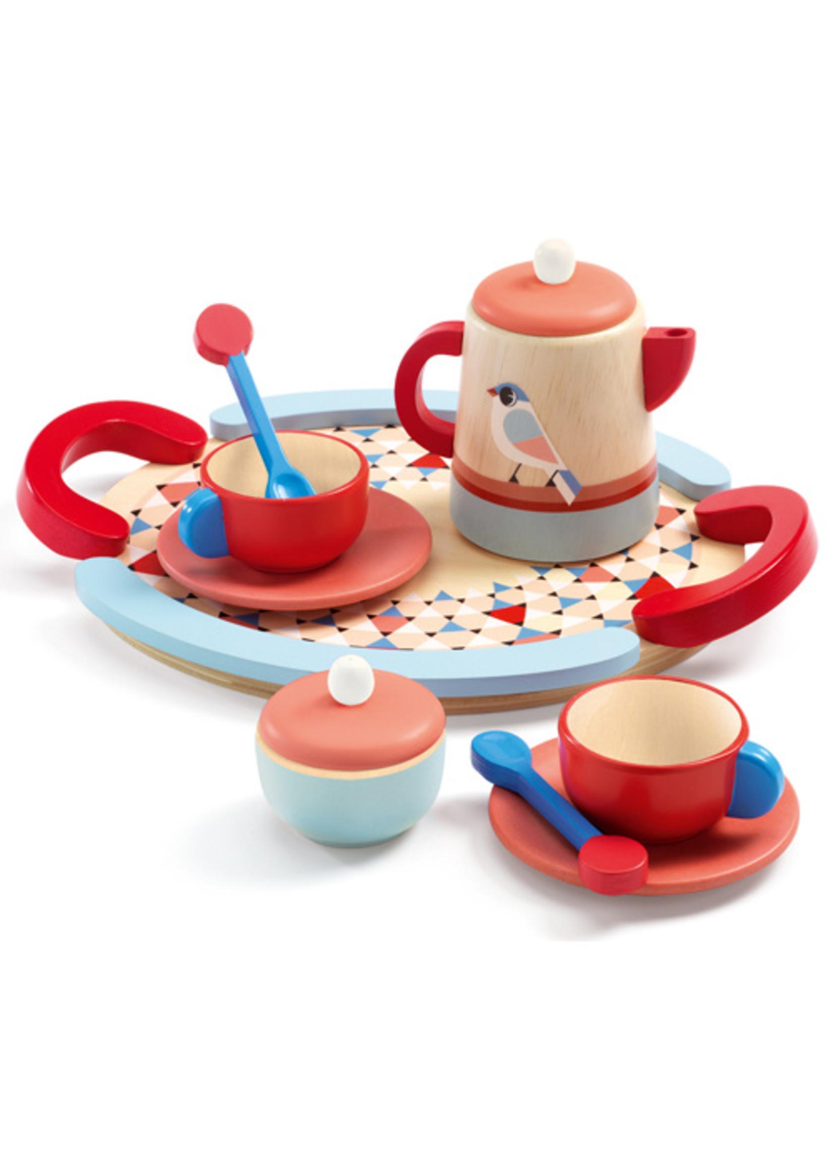 Djeco Ensemble de thé