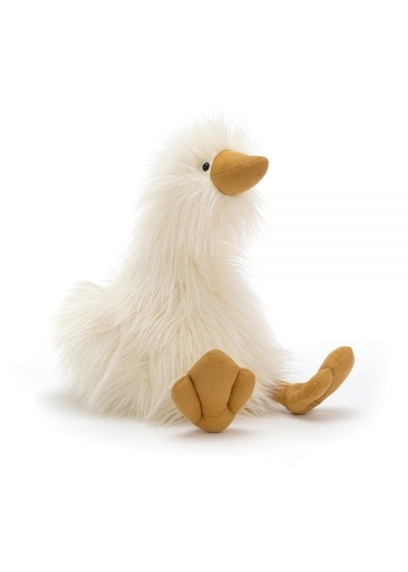 Jellycat Peluche Dixie Duck