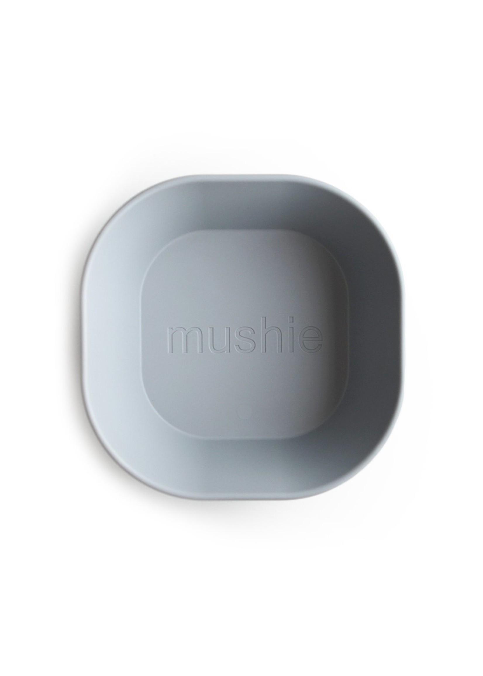 Mushie Ensemble de 2 bols Cloud
