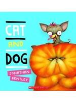 Scholastic Cat and Dog