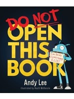 Scholastic Do not open this book