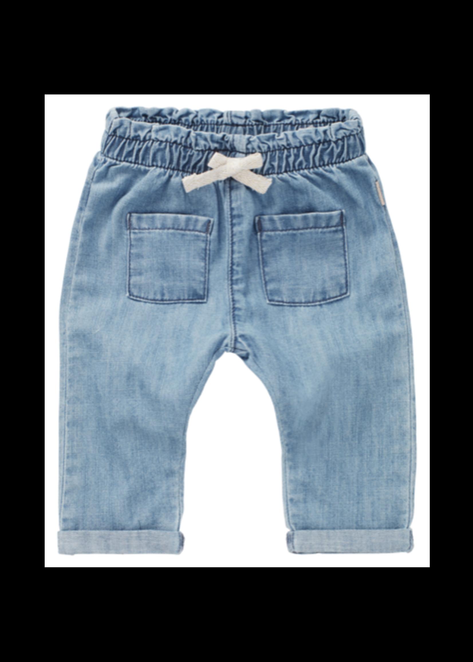 Noppies Pantalon Denim