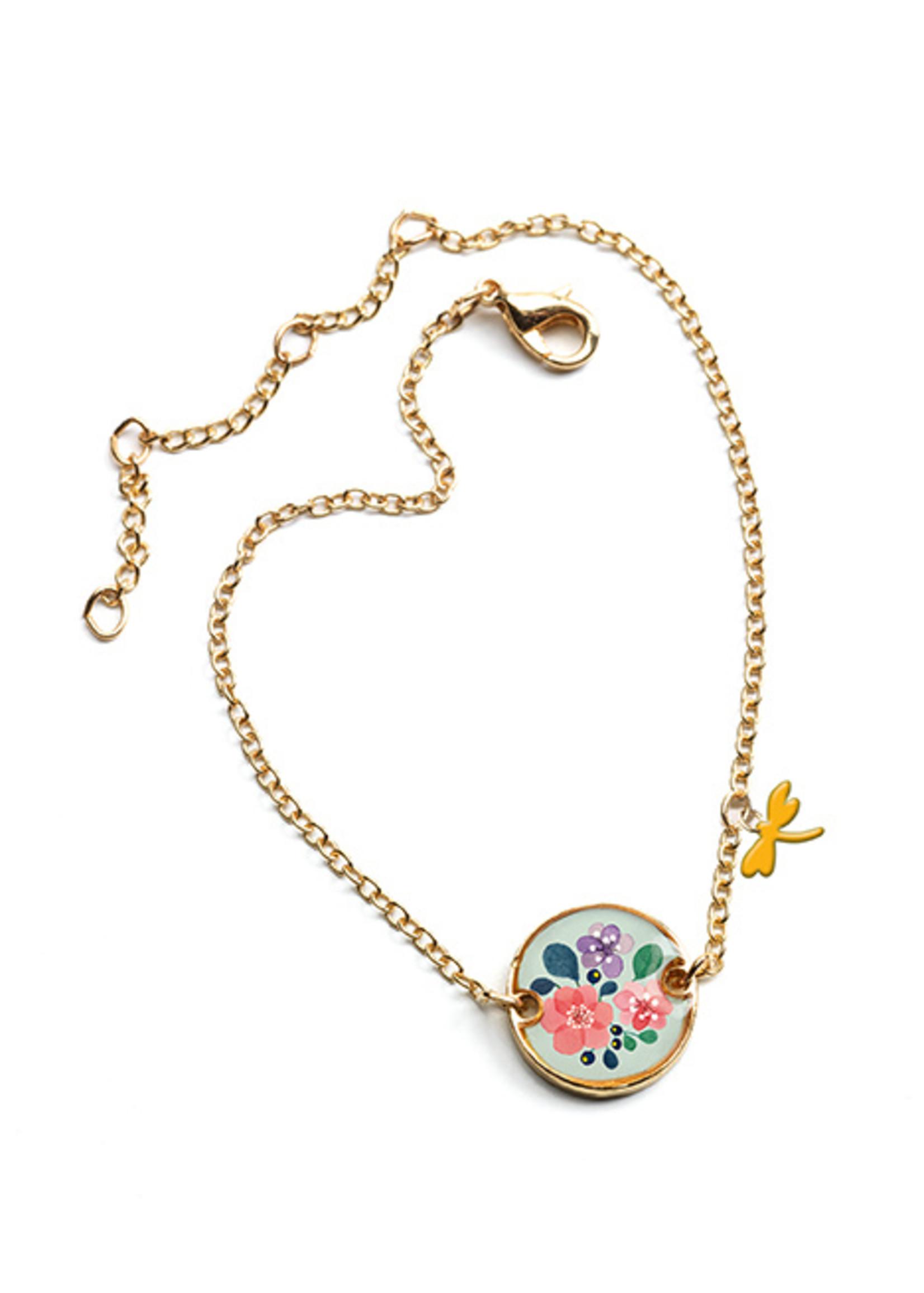Djeco Lovely bracelet Fleur