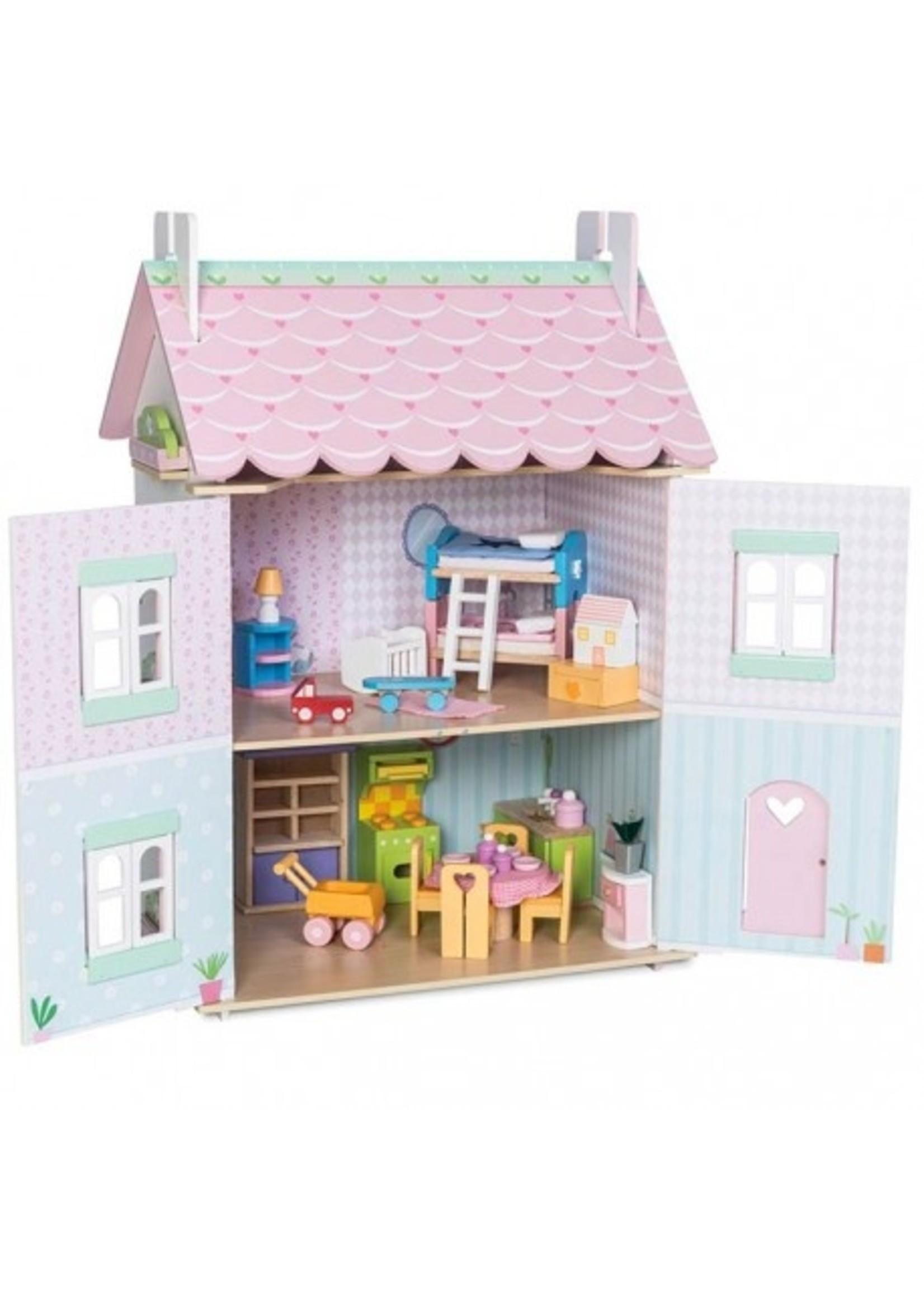 Le Toy Van Maison de poupée Sweetheart Cottage