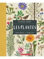 Scholastic Les plantes