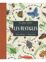 Scholastic Les bestioles