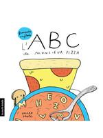 La courte échelle L'ABC de monsieur Pizza