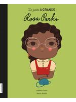 La courte échelle Rosa Parks