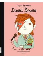 La courte échelle David Bowie