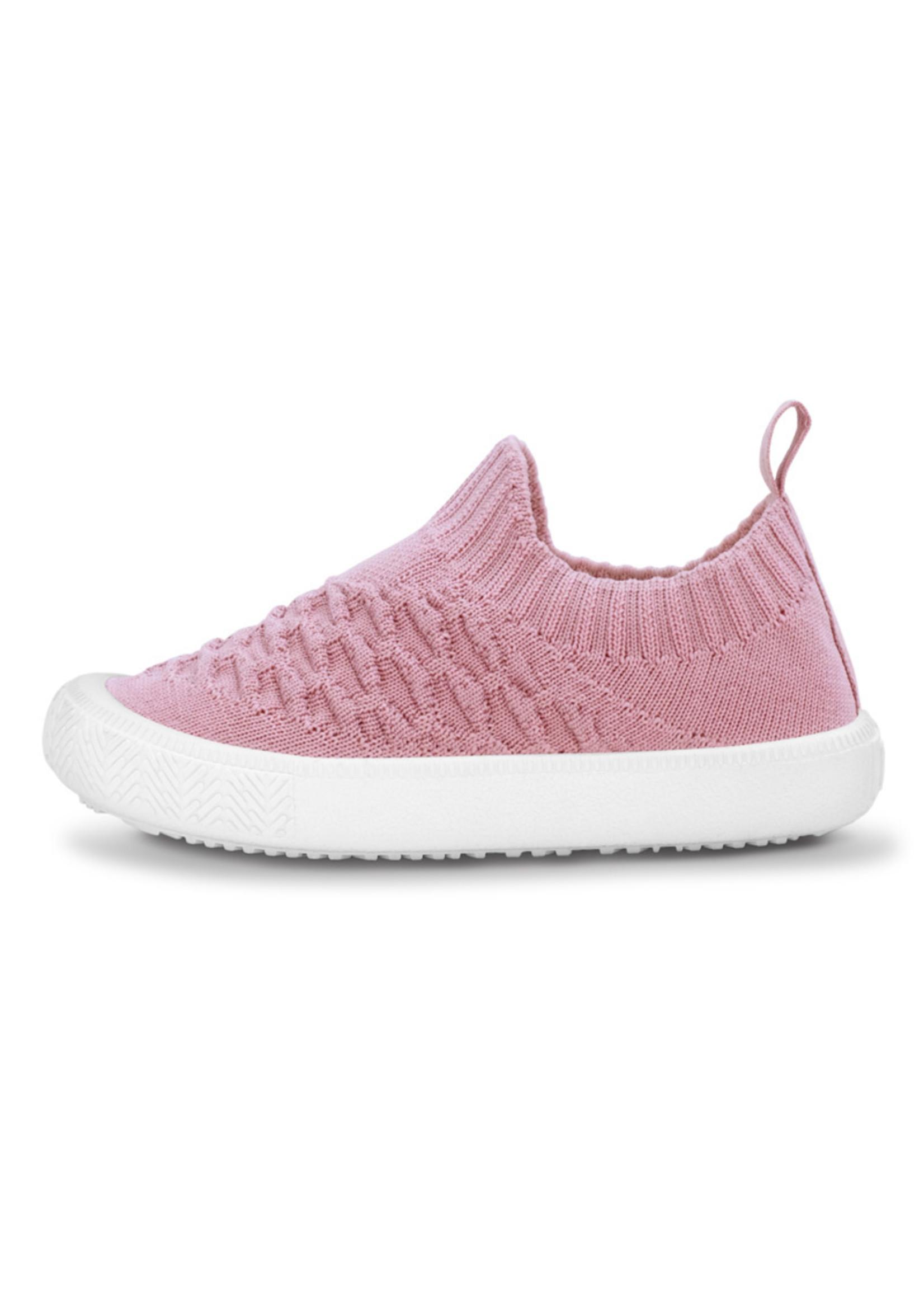 Jan & Jul Chaussure en tricot Xplorer -Pale Pink