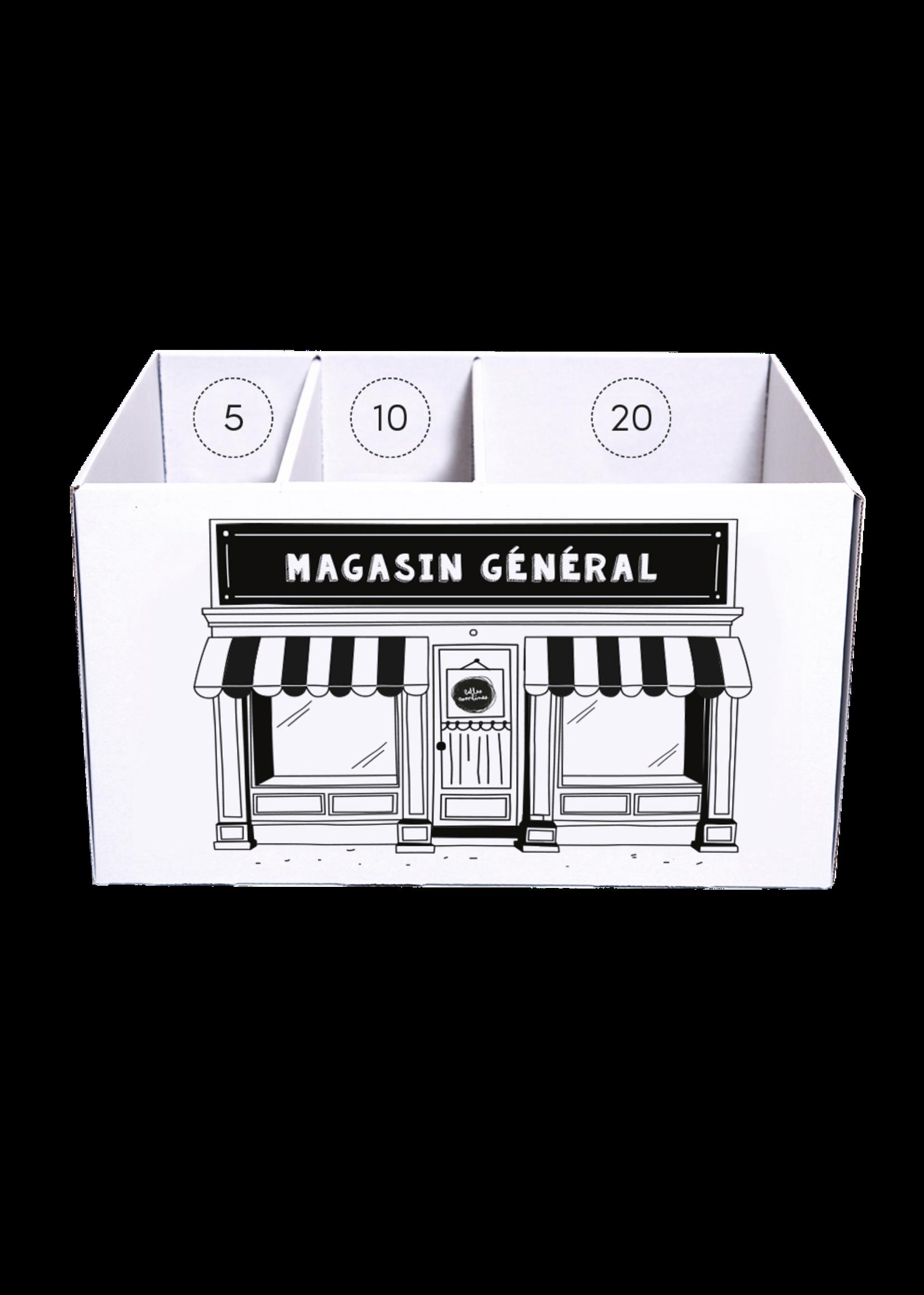 Les belles combines Magasin général