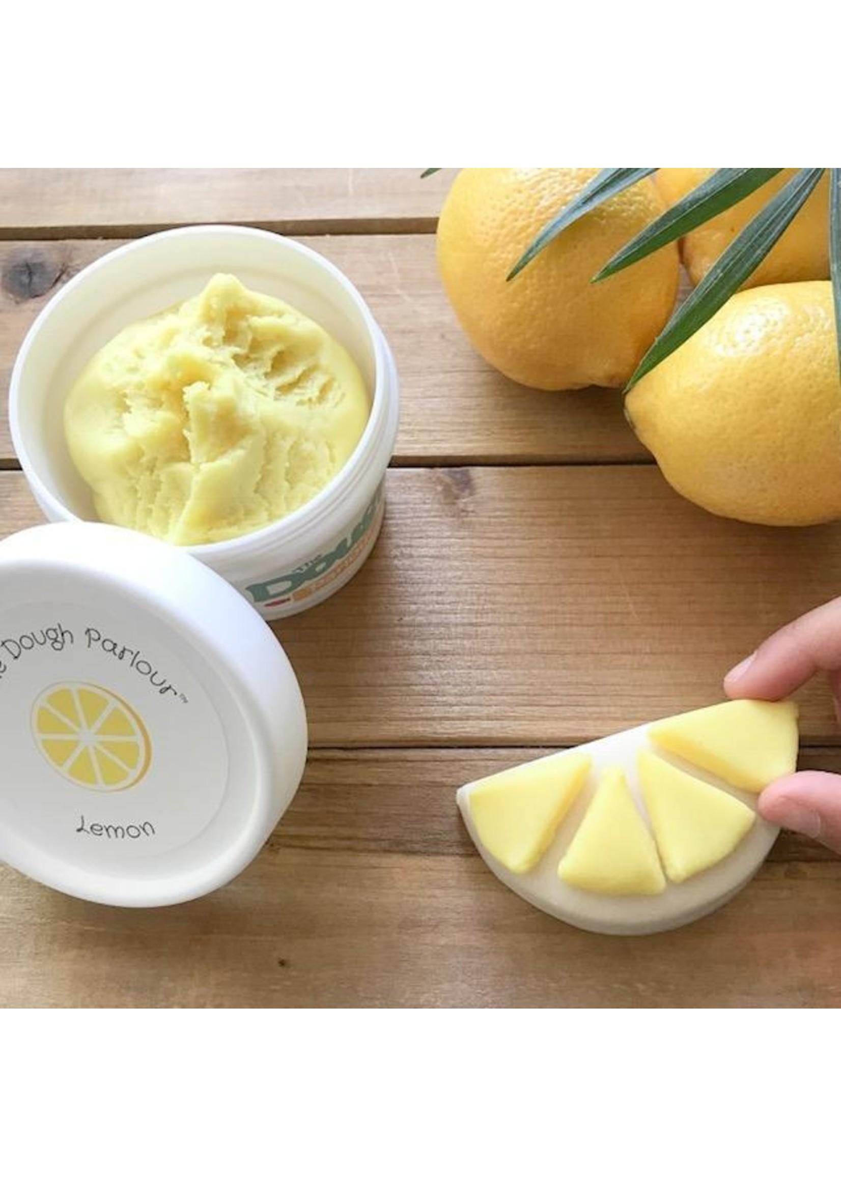 Dough Parlour Pâte à modeler Lemon