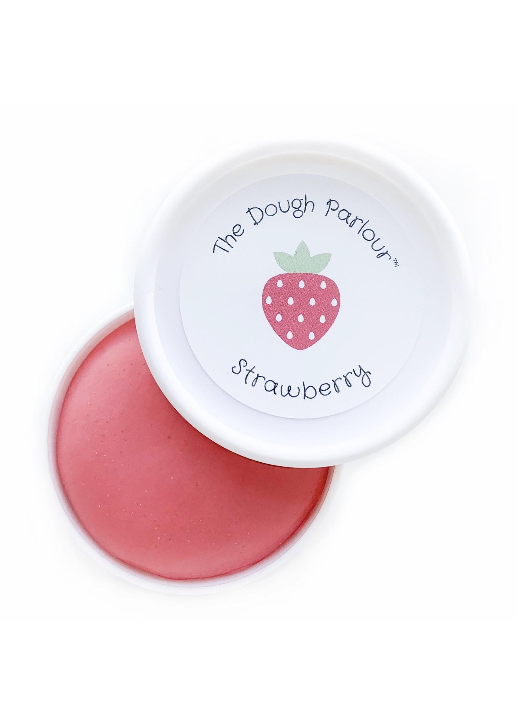Dough Parlour Pâte à modeler Strawberry
