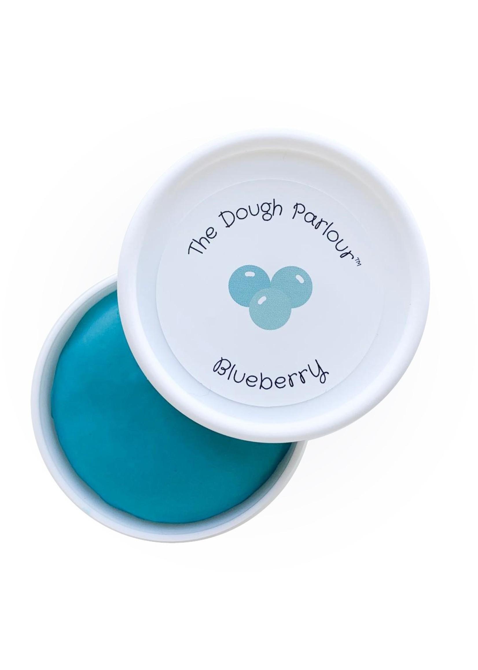Dough Parlour Pâte à modeler Blueberry