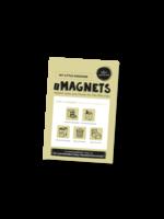 Les belles combines My little missions magnets -Level 3